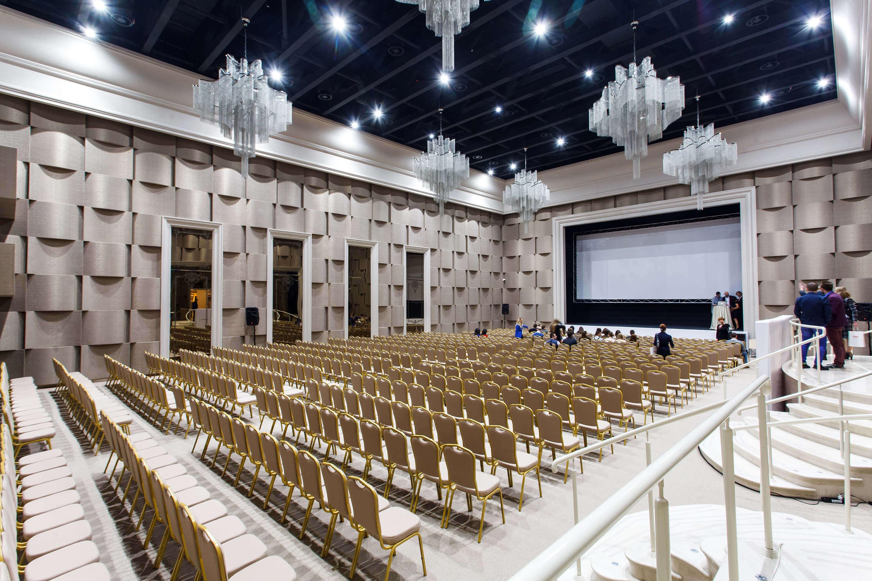 конференс залы
